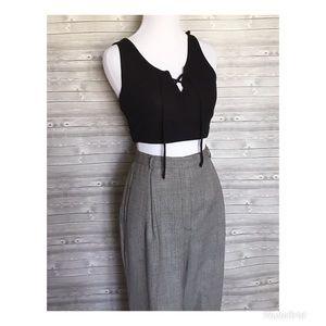 4 for $44 vintage Ralph Lauren plaid pants